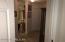 Hallway between 3rd & 4th Bedroom