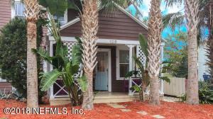 126 MYRTLE ST, NEPTUNE BEACH, FL 32266