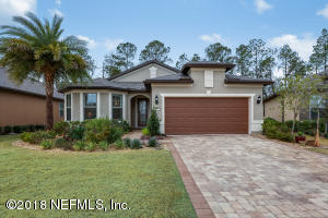 461 WINDING PATH DR, PONTE VEDRA, FL 32081