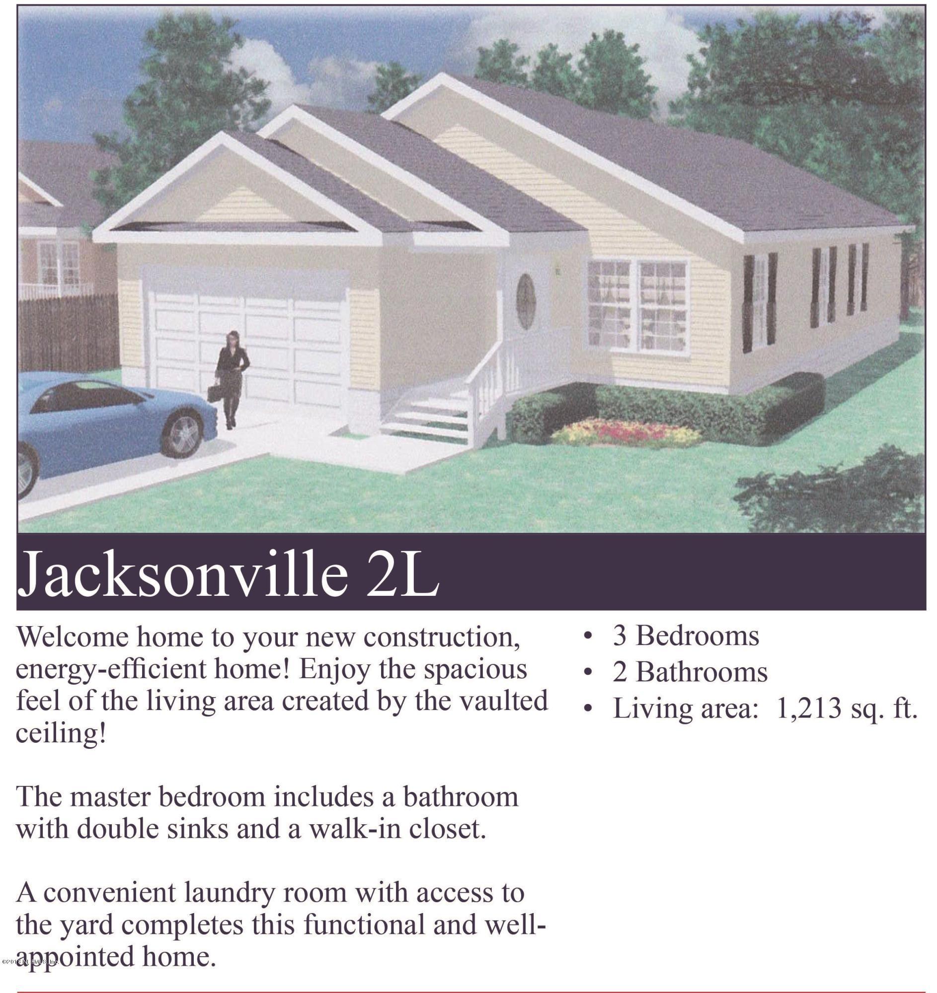 358 BROWARD, JACKSONVILLE, FLORIDA 32204, 3 Bedrooms Bedrooms, ,2 BathroomsBathrooms,Residential - single family,For sale,BROWARD,916547