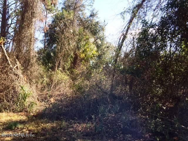 315 REDWOOD, GEORGETOWN, FLORIDA 32139, ,Vacant land,For sale,REDWOOD,916815