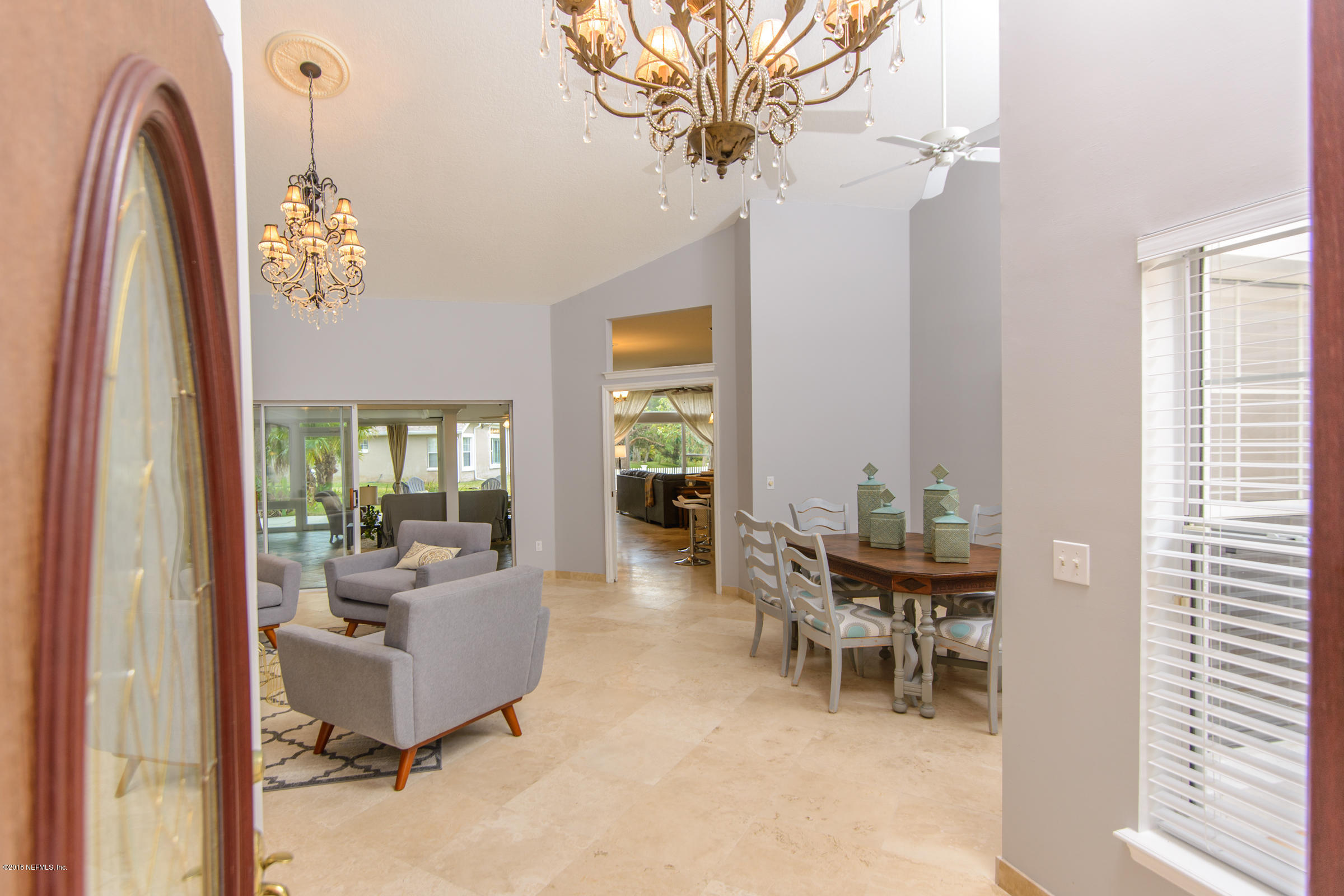 985 FISH ISLAND, ST AUGUSTINE, FLORIDA 32080, 3 Bedrooms Bedrooms, ,2 BathroomsBathrooms,Residential - single family,For sale,FISH ISLAND,916894