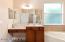 2nd sink in master bedroom