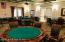 Game room - poker anyone?