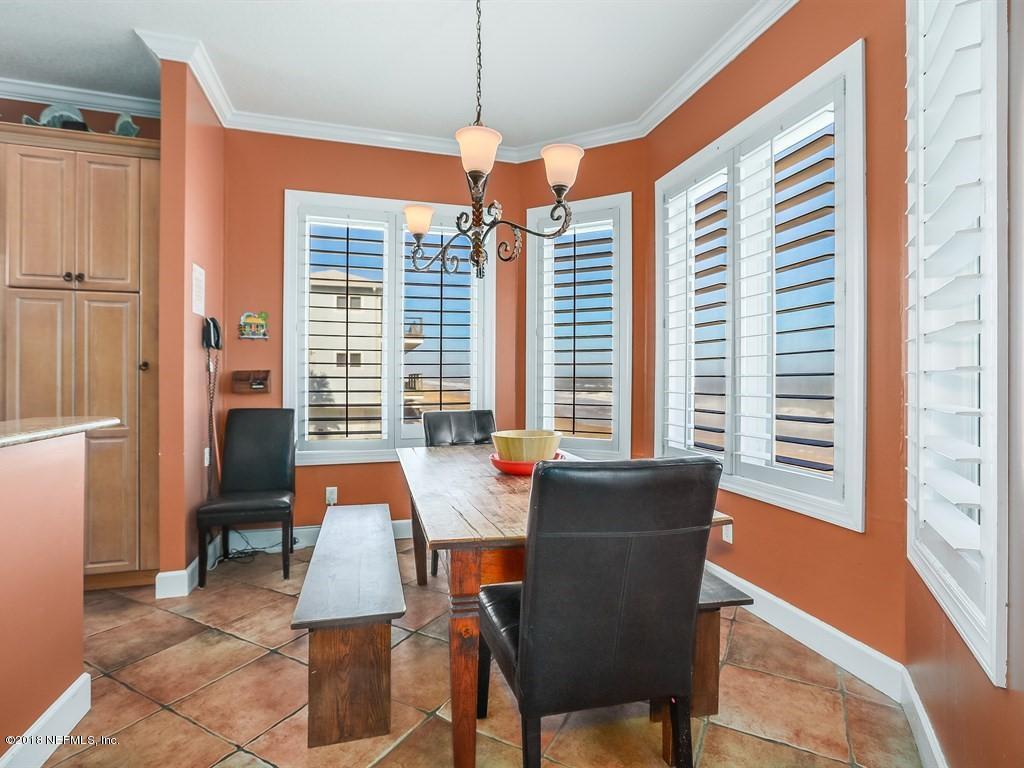 3550 COASTAL, ST AUGUSTINE, FLORIDA 32084, 4 Bedrooms Bedrooms, ,4 BathroomsBathrooms,Residential - single family,For sale,COASTAL,914650
