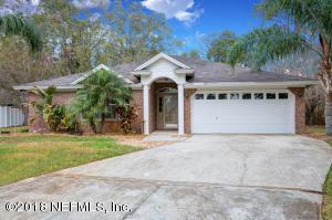Photo of 5527 Hidden Ridge Dr, Jacksonville, Fl 32257 - MLS# 917021