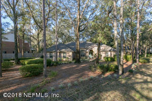 Wooded, Approx. 1/2 Acre Corner Lot