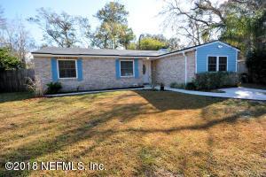 11561 ANAMOREE LN, JACKSONVILLE, FL 32223