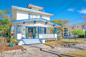 Photo of 2623 Forbes St, Jacksonville, Fl 32204 - MLS# 917134
