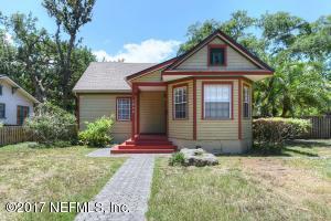 Photo of 1642 Glendale St, Jacksonville, Fl 32205 - MLS# 917147