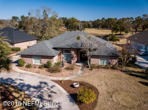 1818 COLONIAL DR, GREEN COVE SPRINGS, FL 32043