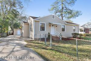 4548 SUNDERLAND RD, JACKSONVILLE, FL 32210