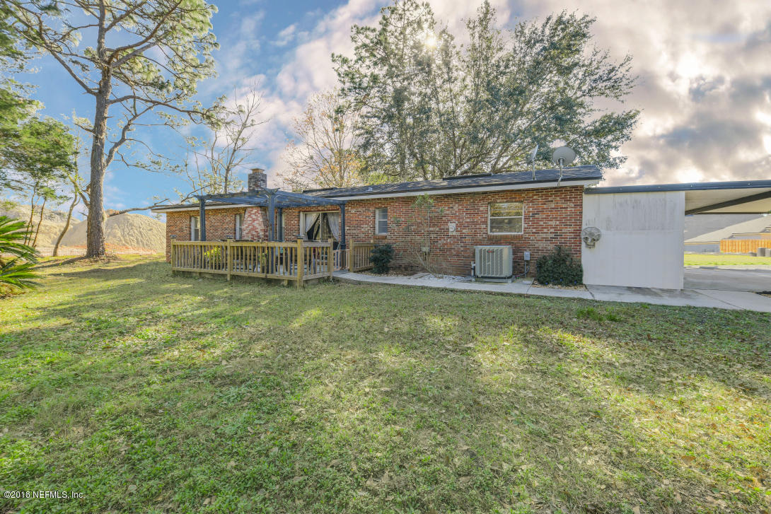 1005 PECAN PARK, JACKSONVILLE, FLORIDA 32218, 2 Bedrooms Bedrooms, ,1 BathroomBathrooms,Residential - single family,For sale,PECAN PARK,917367