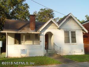 Photo of 589 Edgewood Ave S, Jacksonville, Fl 32205 - MLS# 917514