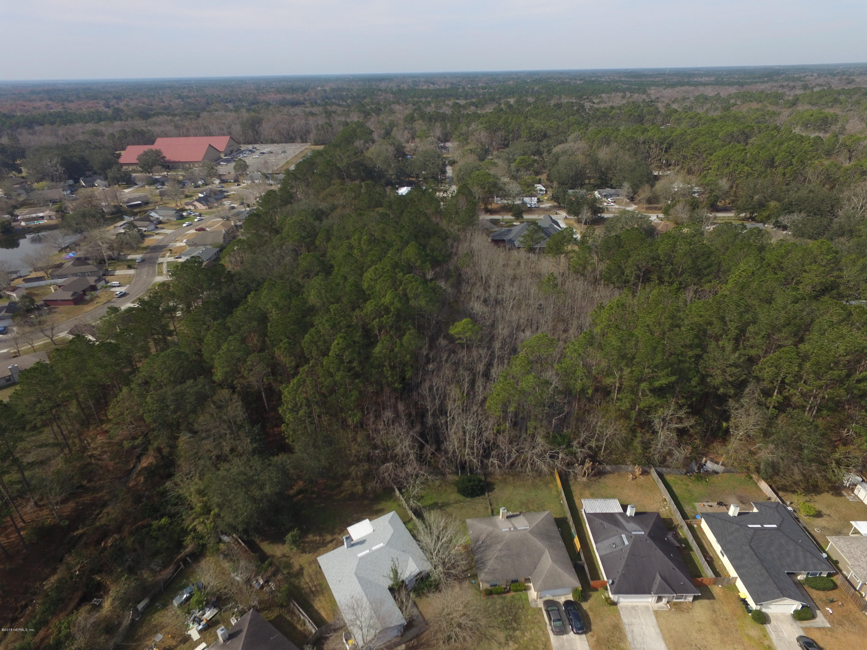 0 NECIA, JACKSONVILLE, FLORIDA 32244, ,Vacant land,For sale,NECIA,904257