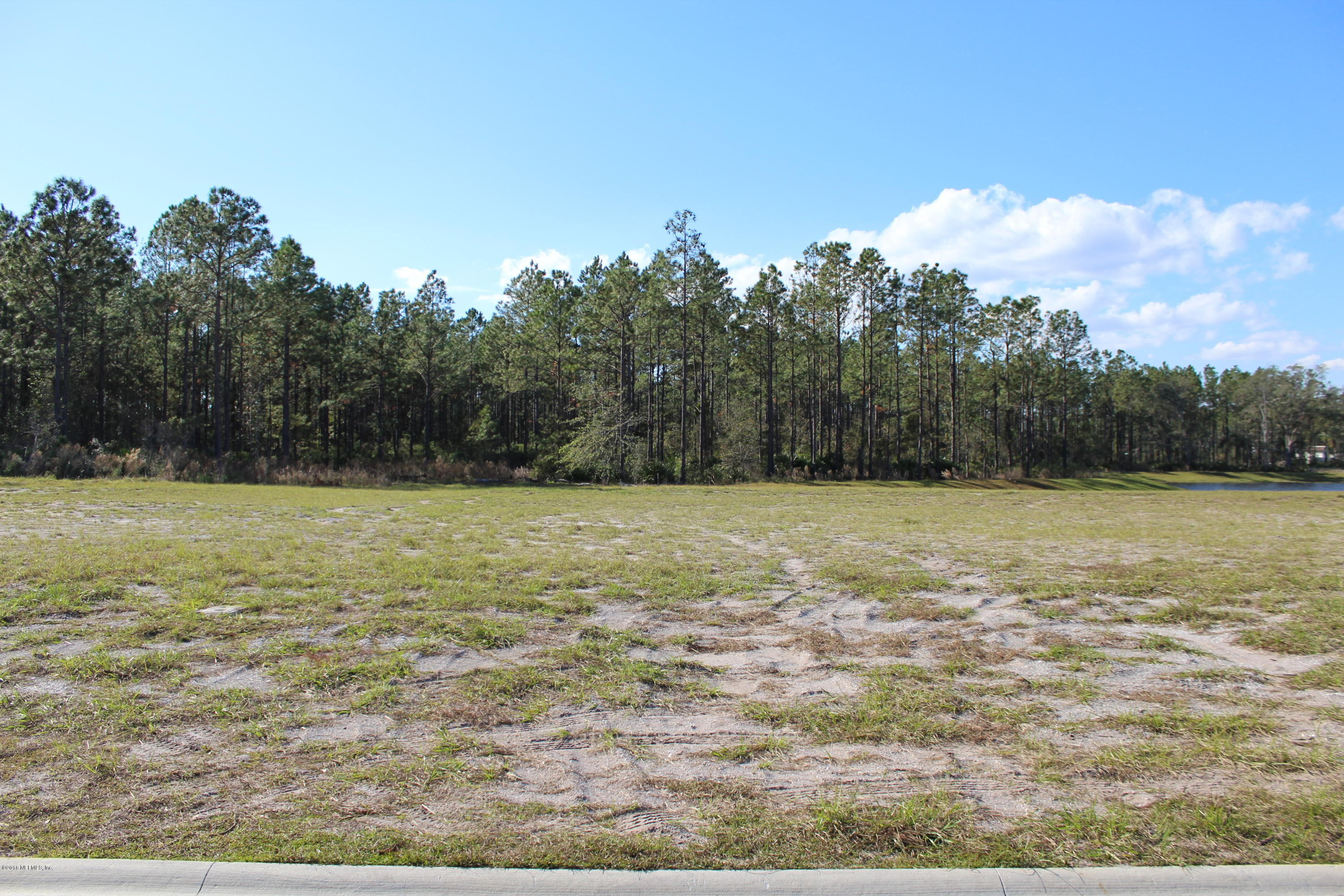 296 WILDERNESS RIDGE, PONTE VEDRA, FLORIDA 32081, ,Vacant land,For sale,WILDERNESS RIDGE,917784