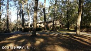 2563 CROOKED CREEK POINT RD, MIDDLEBURG, FL 32068