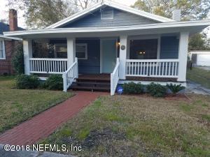 Photo of 2673 Myra St, Jacksonville, Fl 32204 - MLS# 918011