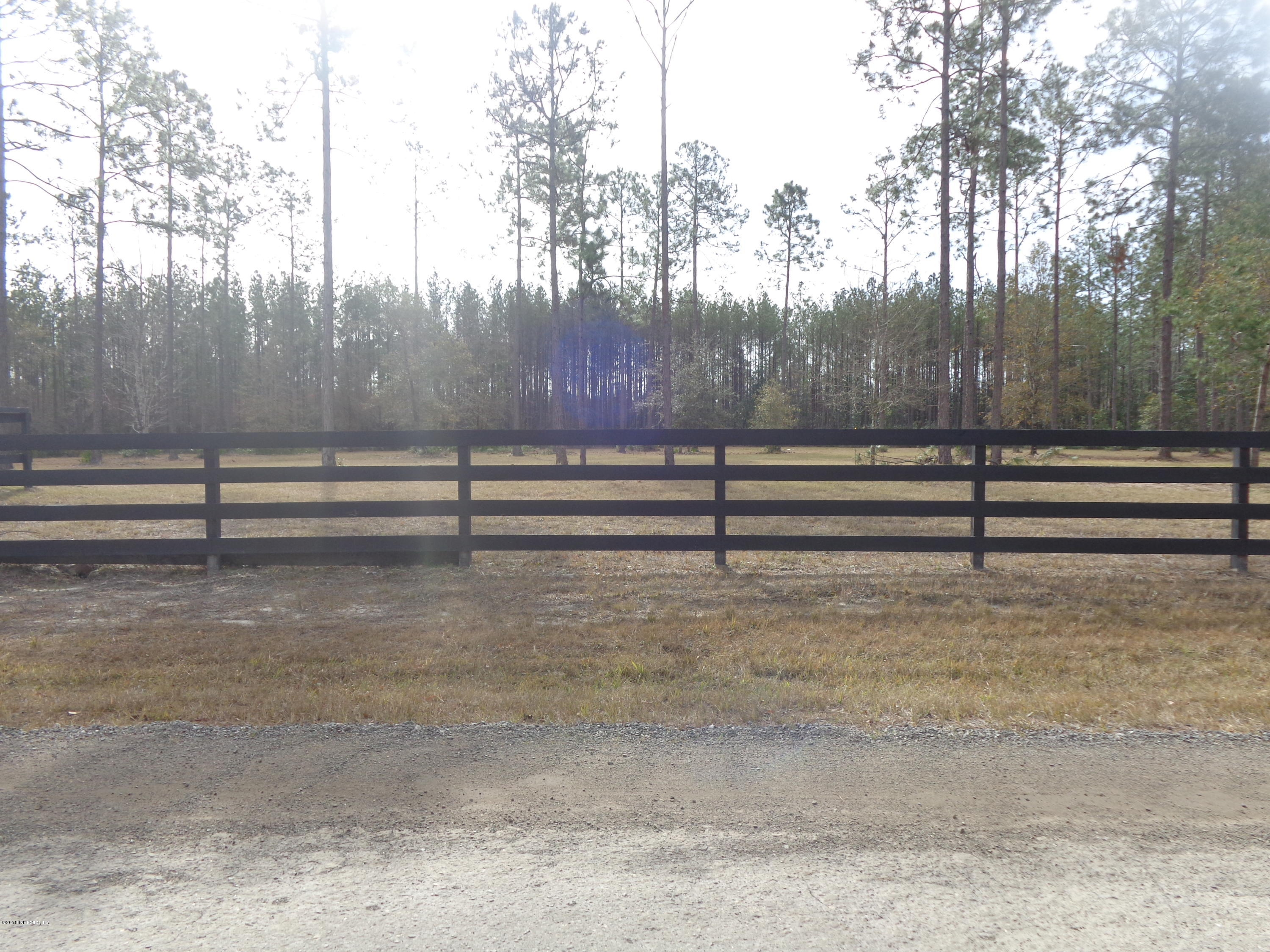 33347 HALF HITCH, CALLAHAN, FLORIDA 32011, ,Vacant land,For sale,HALF HITCH,917619