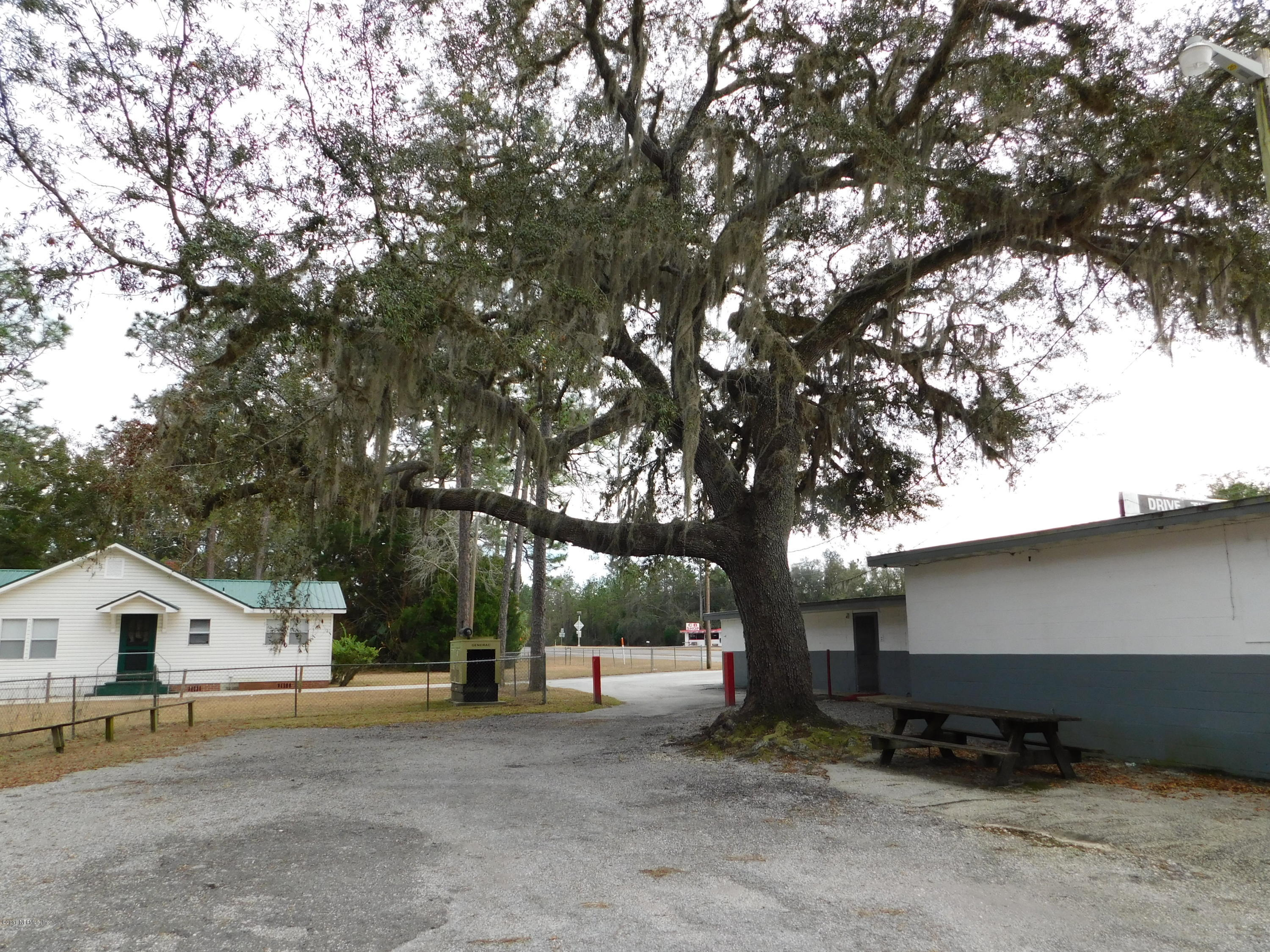 555018 US HWY 1, HILLIARD, FLORIDA 32046, 4 Bedrooms Bedrooms, ,2 BathroomsBathrooms,Residential - single family,For sale,US HWY 1,918336