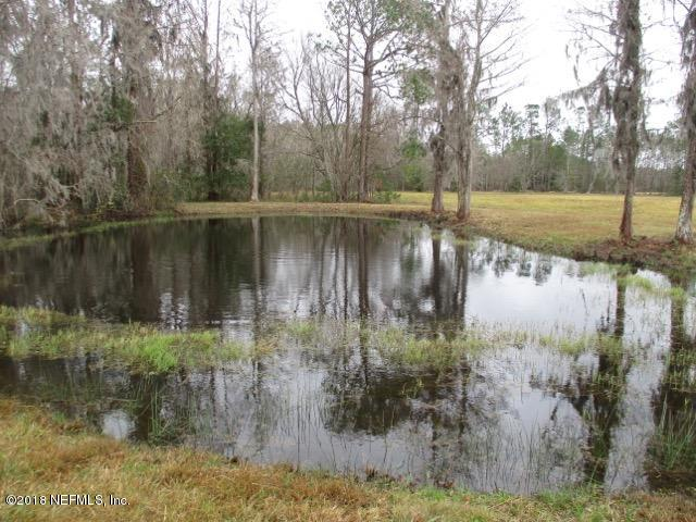 3370 136TH, STARKE, FLORIDA 32091, 4 Bedrooms Bedrooms, ,2 BathroomsBathrooms,Residential - single family,For sale,136TH,918966