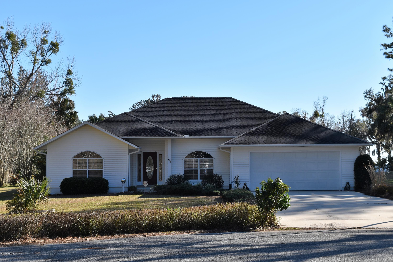 108 DEXTER, CRESCENT CITY, FLORIDA 32112, 4 Bedrooms Bedrooms, ,2 BathroomsBathrooms,Residential - single family,For sale,DEXTER,919008