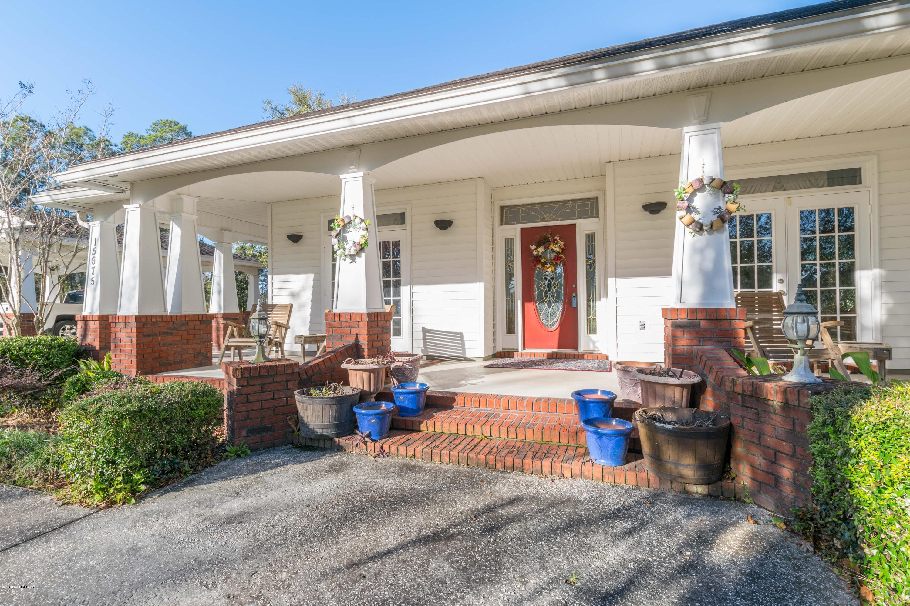 15675 TISON, JACKSONVILLE, FLORIDA 32218, 3 Bedrooms Bedrooms, ,3 BathroomsBathrooms,Residential - single family,For sale,TISON,919242