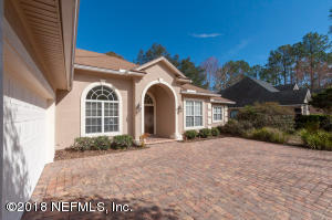 2644 COUNTRY CLUB BLVD, ORANGE PARK, FL 32073