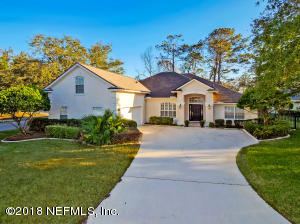 Photo of 536 N Lakewood Run Dr, Ponte Vedra Beach, Fl 32082 - MLS# 919996