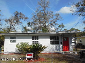 Photo of 4631 Hercules Ave, Jacksonville, Fl 32205 - MLS# 919638