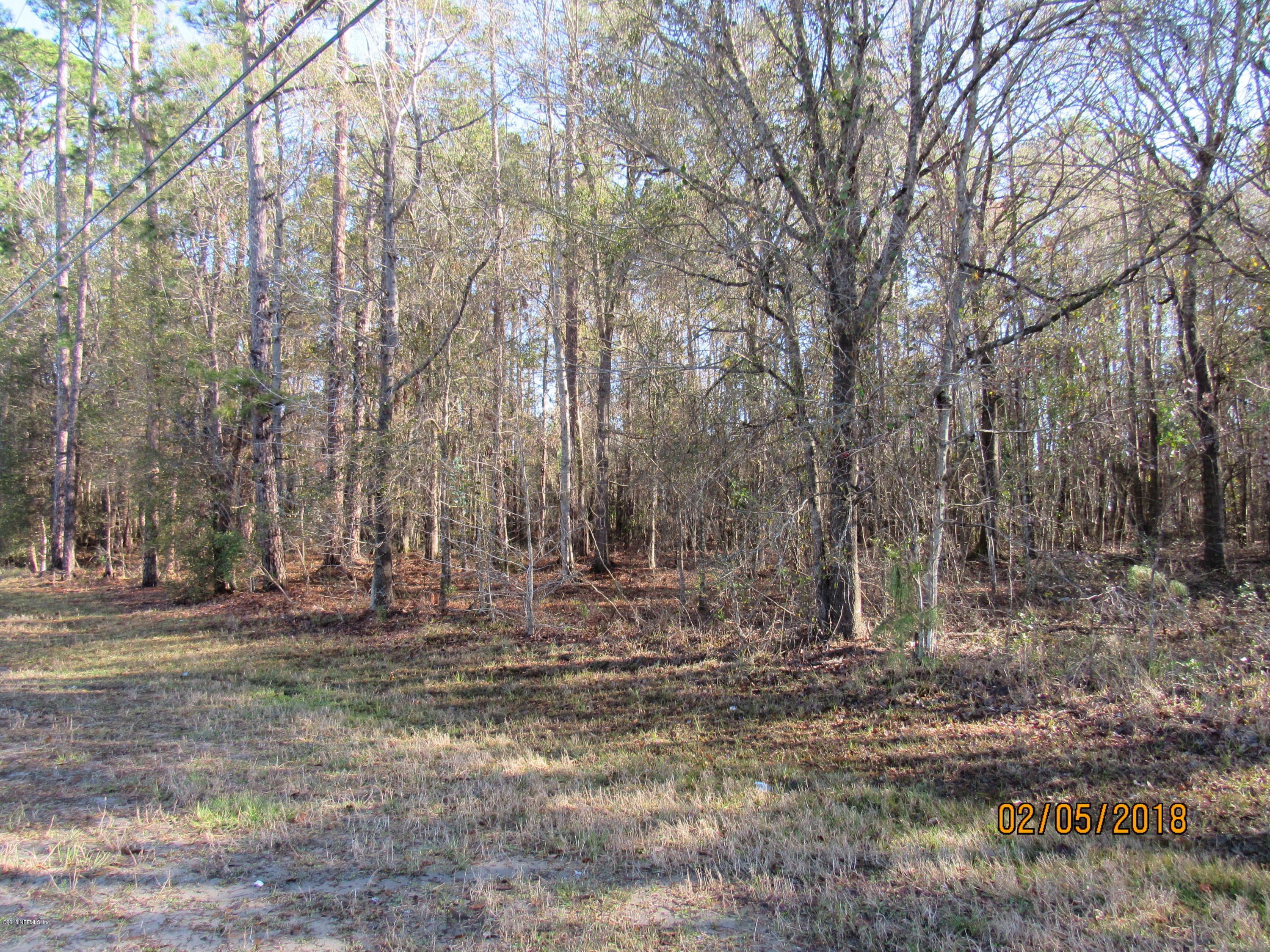 0 COUNTY RD 220, MIDDLEBURG, FLORIDA 32068, ,Vacant land,For sale,COUNTY RD 220,919968