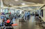 Palencia fitness center featurescardio and strength training options with aerobics and locker room along with child care.