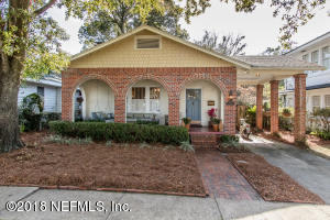 Photo of 3680 Pine St, Jacksonville, Fl 32205 - MLS# 919799
