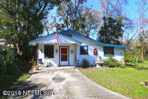Photo of 1518 Hamilton St, Jacksonville, Fl 32205 - MLS# 920202