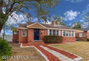 Photo of 4845 Astral St, Jacksonville, Fl 32205 - MLS# 920346