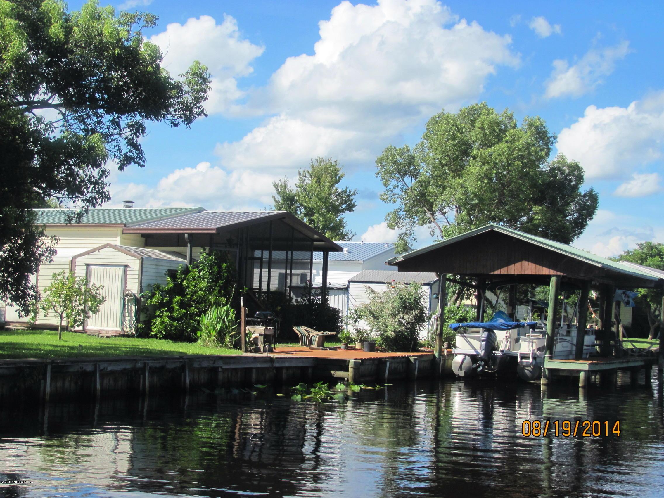 160 MOONLITE, WELAKA, FLORIDA 32193, 3 Bedrooms Bedrooms, ,2 BathroomsBathrooms,Residential - mobile home,For sale,MOONLITE,920666