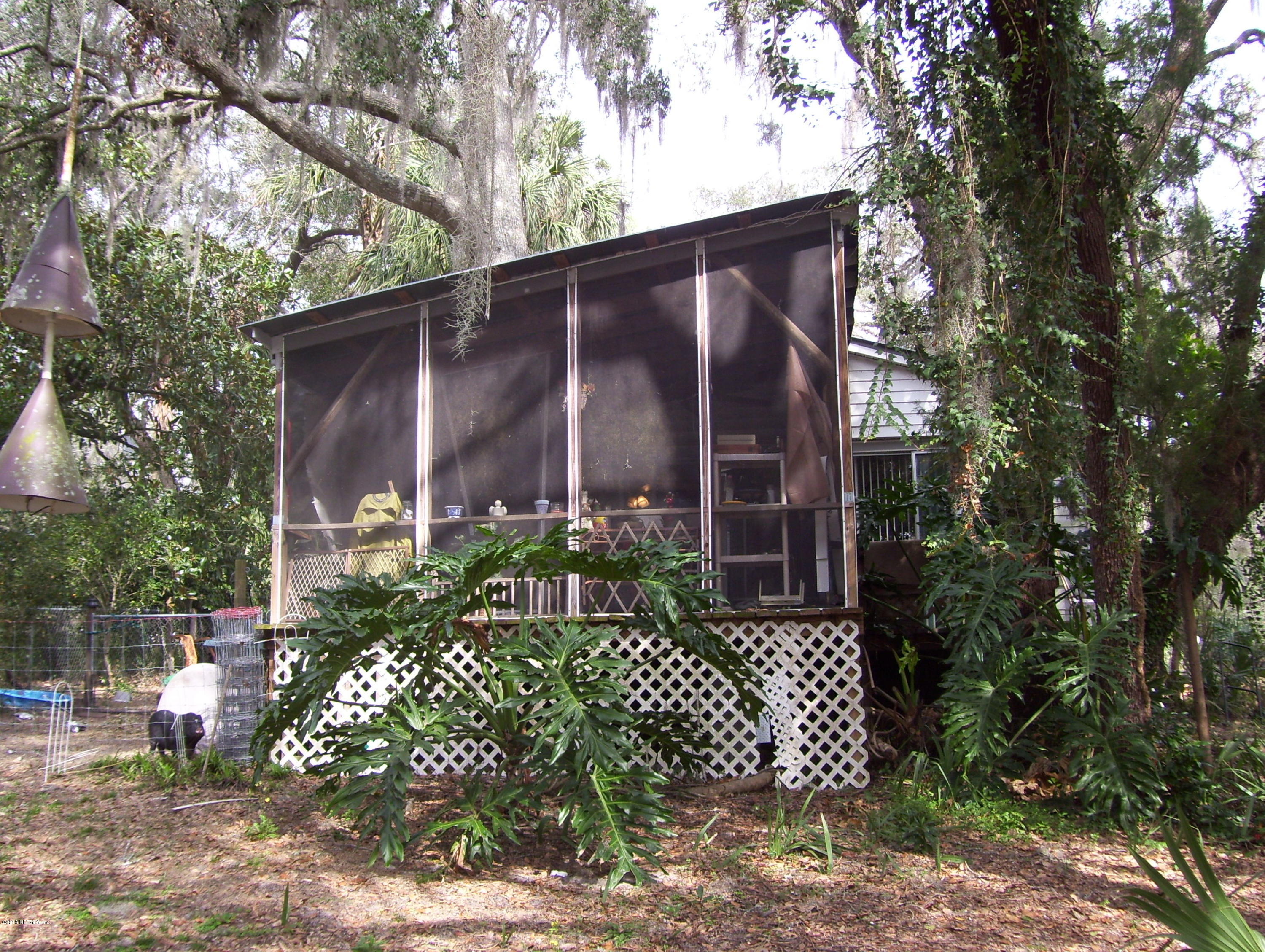 313 WHITE SANDS BEACHES, HAWTHORNE, FLORIDA 32640, 3 Bedrooms Bedrooms, ,2 BathroomsBathrooms,Residential - mobile home,For sale,WHITE SANDS BEACHES,920766
