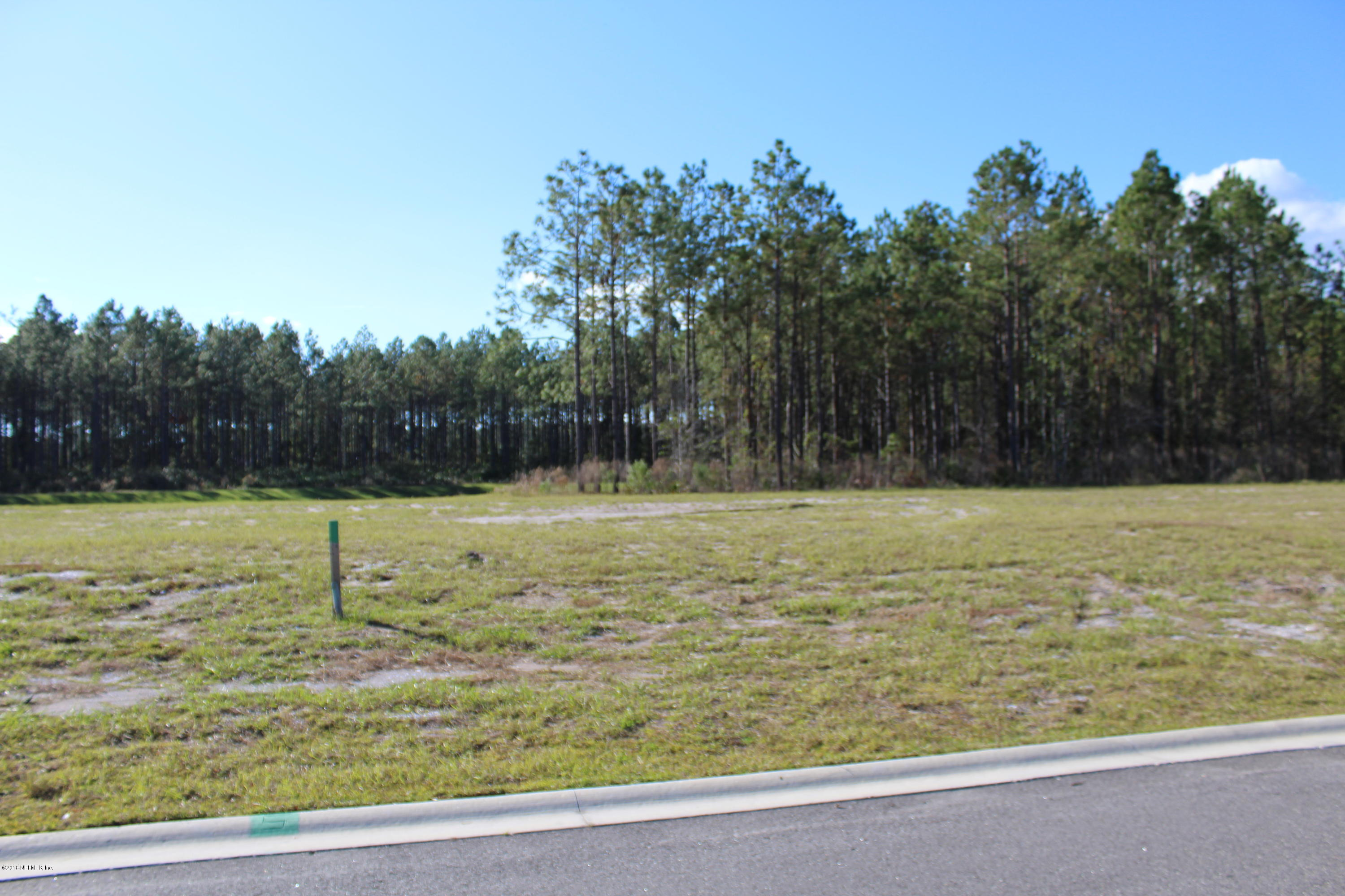 332 WILDERNESS RIDGE, PONTE VEDRA, FLORIDA 32081, ,Vacant land,For sale,WILDERNESS RIDGE,920889
