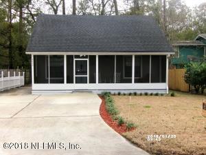 Photo of 4630 Buxton St, Jacksonville, Fl 32205 - MLS# 915190