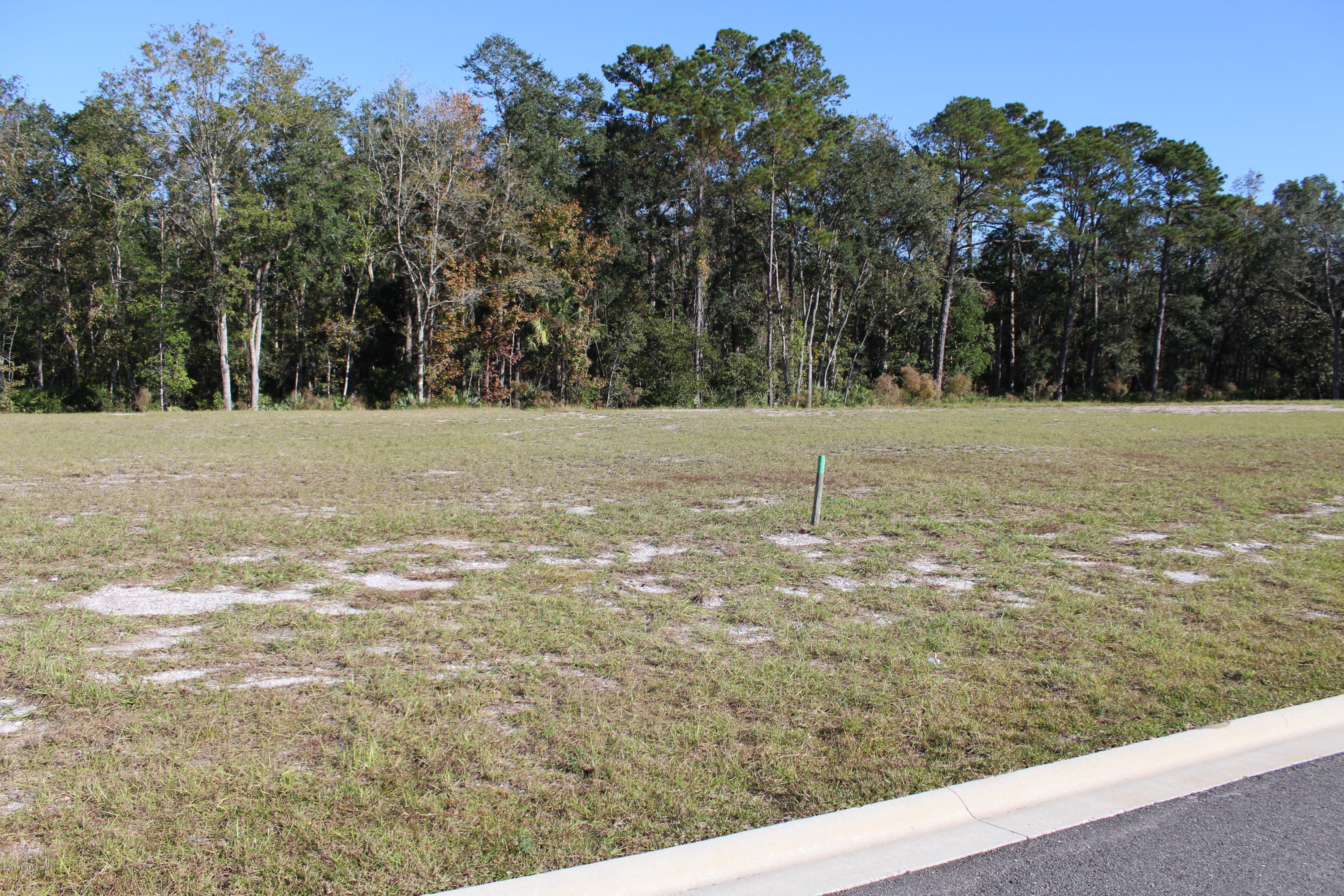 411 WILDERNESS RIDGE, PONTE VEDRA, FLORIDA 32081, ,Vacant land,For sale,WILDERNESS RIDGE,921060