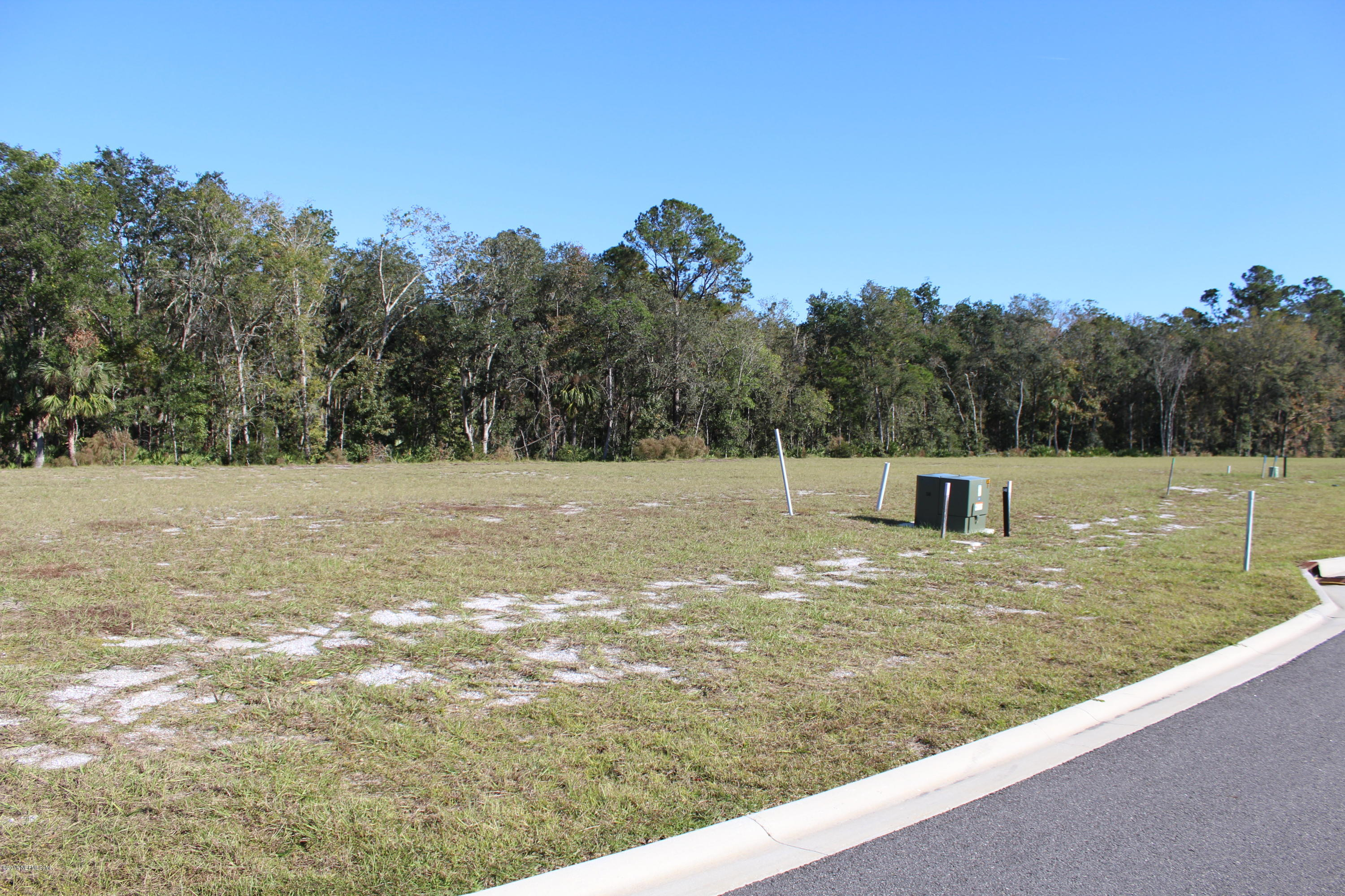 329 WILDERNESS RIDGE, PONTE VEDRA, FLORIDA 32081, ,Vacant land,For sale,WILDERNESS RIDGE,921076
