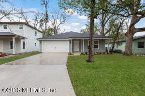 Photo of 3221 Gilmore St, Jacksonville, Fl 32205 - MLS# 921299