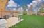 Digitally enhanced grass