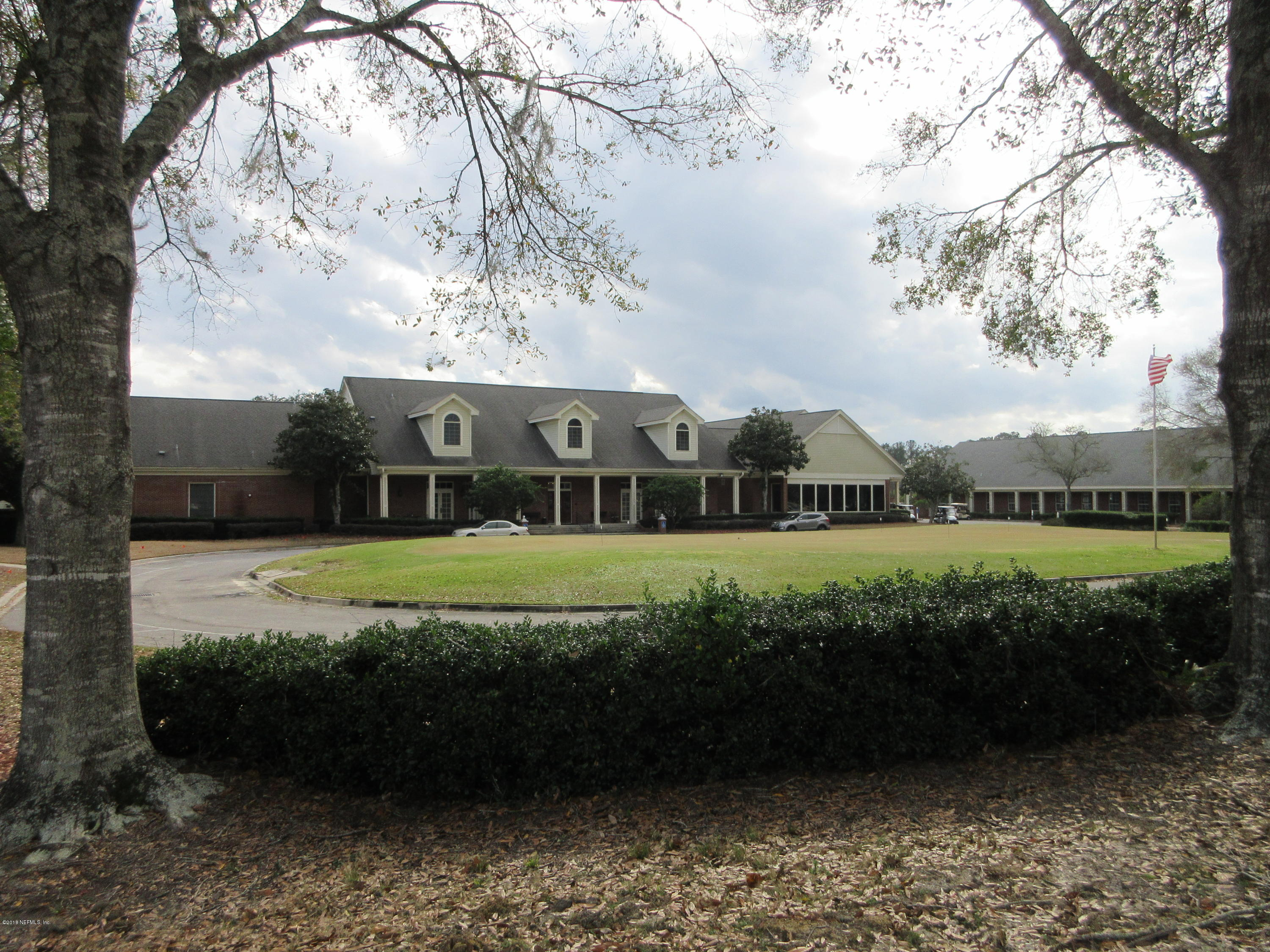 2605 COUNTRY CLUB, ORANGE PARK, FLORIDA 32073-5738, ,Vacant land,For sale,COUNTRY CLUB,832073