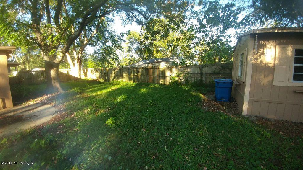 6744 GAMEWELL, JACKSONVILLE, FLORIDA 32211, 3 Bedrooms Bedrooms, ,1 BathroomBathrooms,Single family,For sale,GAMEWELL,921318