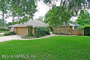 15 CARRIAGE LN, PONTE VEDRA BEACH, FL 32082