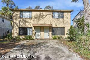 252 / 246 POINSETTIA ST, ATLANTIC BEACH, FL 32233