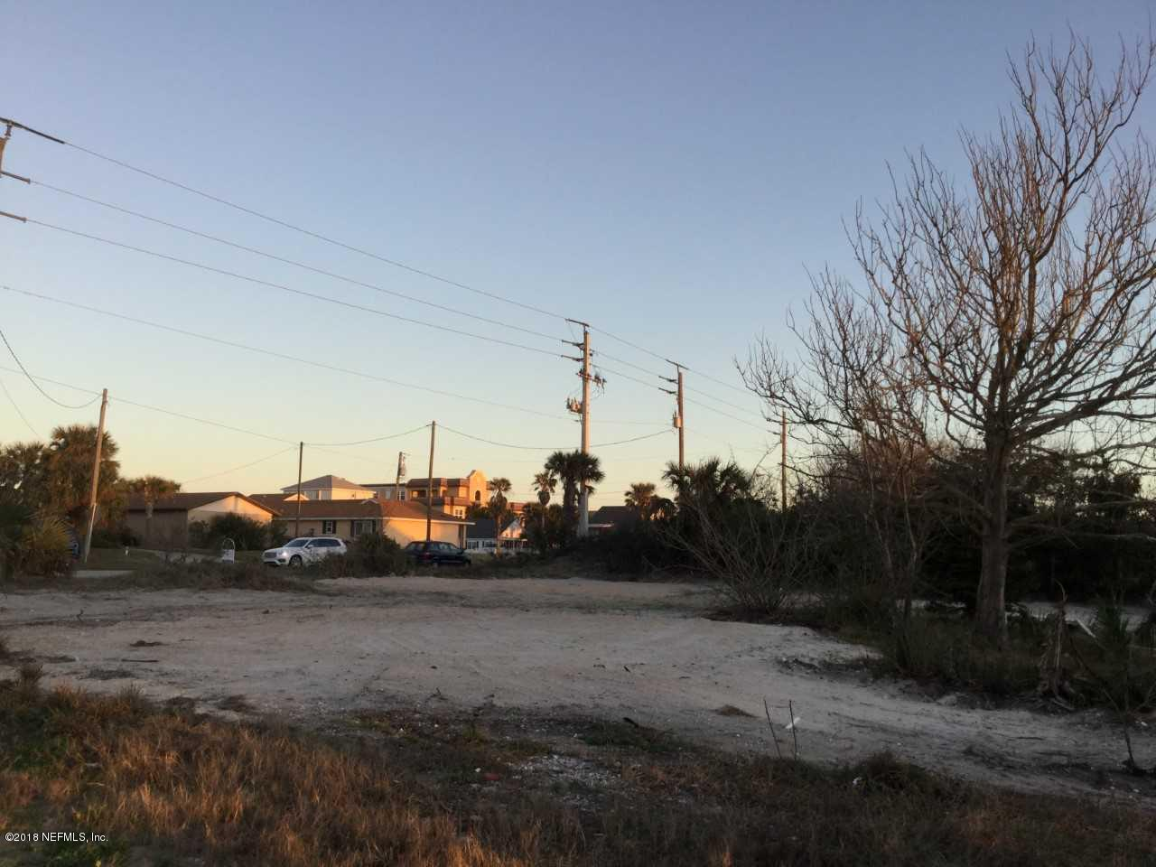 3025 COASTAL, ST AUGUSTINE, FLORIDA 32084, ,Vacant land,For sale,COASTAL,921630