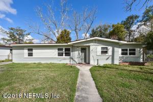 5467  Kingsbury Jacksonville, FL 32205