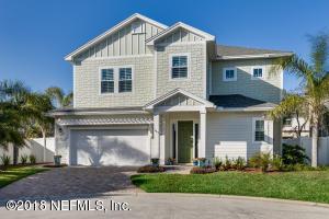 249 40TH AVE S, JACKSONVILLE BEACH, FL 32250